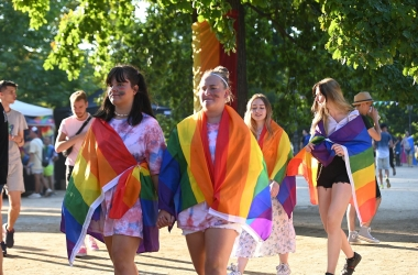 Tenth edition of Prague Pride festival offers more than 100 events and five hours of online broadcasts daily
