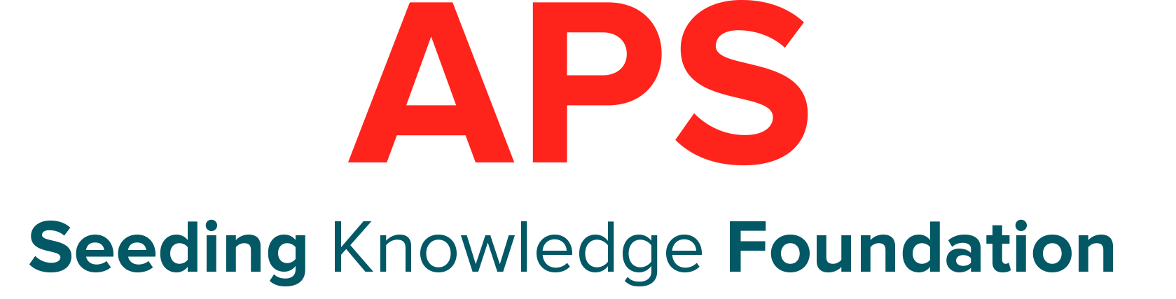 APS FOUNDATION